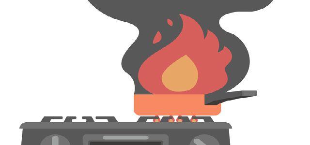 失火と類似する出火、放火の違い