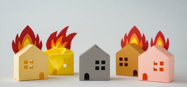 失火責任法とは|失火の責任に関する法律