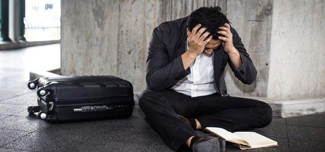 仕事を辞めて後悔する人の特徴