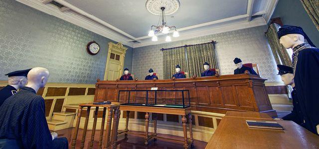 刑事訴訟と民事訴訟における控訴の違い