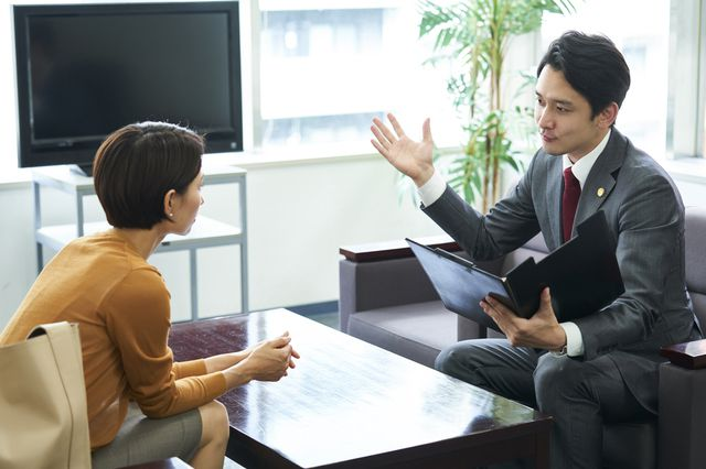 不貞行為問題を弁護士に依頼するメリット