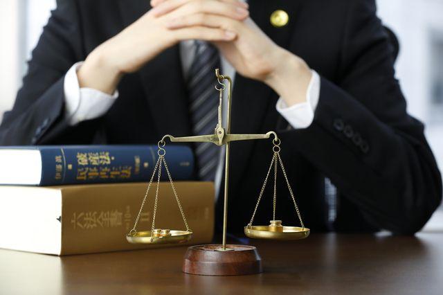 弁護士イメージ画像