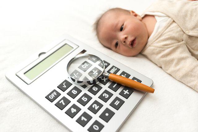 養育費イメージ画像