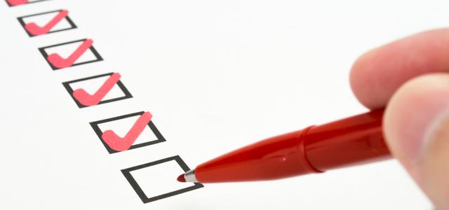 業務委託契約書へ記載すべき9の事項