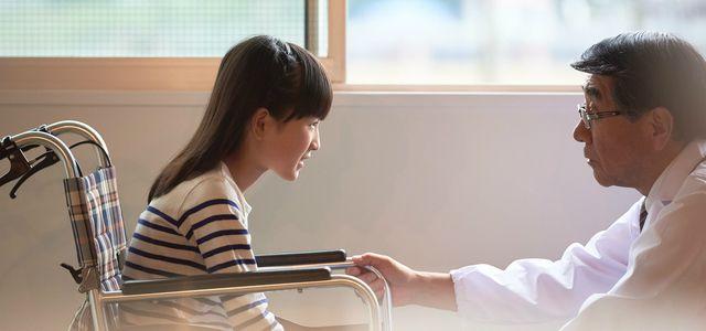 後遺障害診断書は医師のみが書くことができる