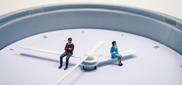 労働時間の定義と上限|時間外労働・休日の割増賃