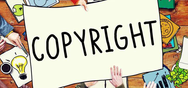 著作権侵害をされたときにとれる4つの行動
