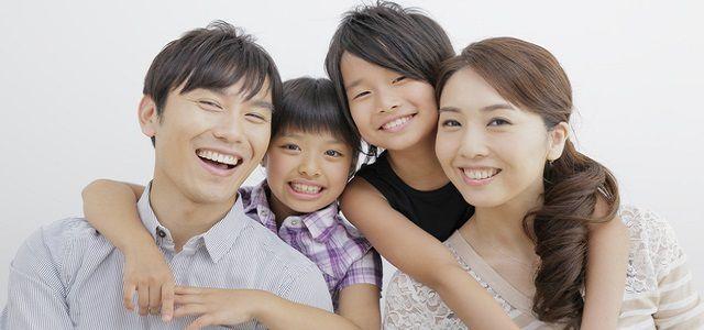 自己破産した時の家族に関係する3つのQ&A