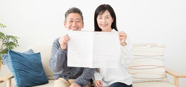 離婚後の相続範囲の基礎知識