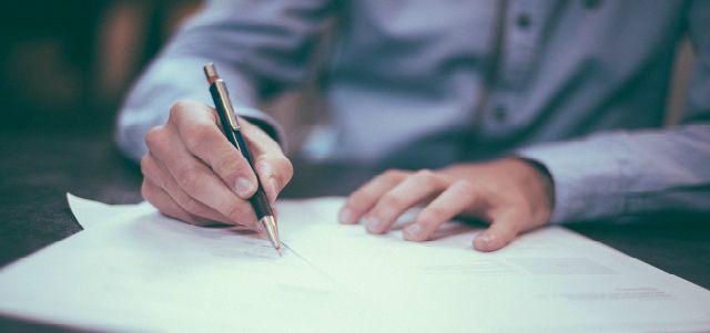 被害者請求に必要な申請書類