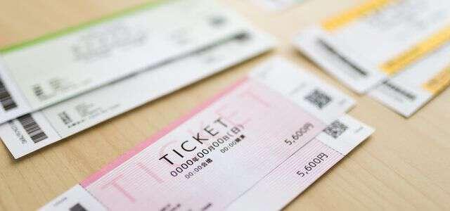 チケット詐欺の被害額を返金してもらう為の必要な知識まとめ