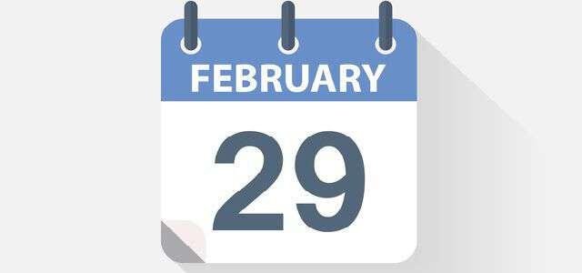 【うるう年】4年に1度しかない2月29日に生まれてしまった人の誕生日ってどうなるの?