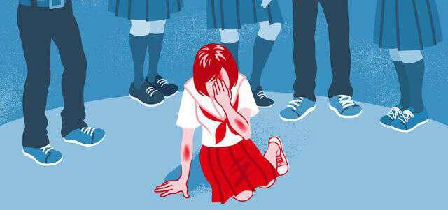 子どものいじめ問題に対する親の対応方法|親は介入するべきか