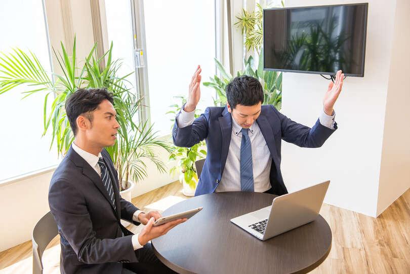 今年入社した社員の能力が著しく低いと批判が噴出。採用担当者を更迭することはできるのか?