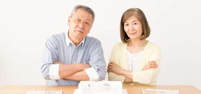 後悔しない熟年離婚の準備!財産分与はどう分けるべきか