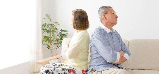 熟年離婚と年金制度|熟年離婚の前に必ず知っておくべき年金のこと