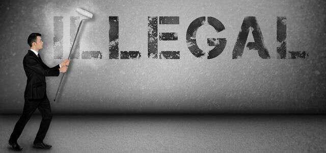 マルチ商法は違法?違法性のある勧誘方法とその断り方