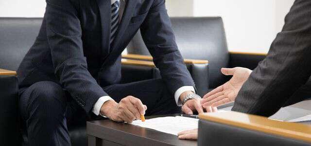 離婚協議書の書き方と離婚時の約束を法的に守らせる公正証書にする流れ