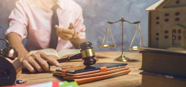 家賃滞納トラブルの裁判事例と裁判による強制退去・家賃回収までの流れ