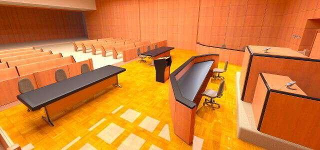遺留分減殺請求訴訟の管轄に要注意|調停と訴訟では裁判所が違う!