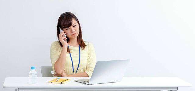 架空請求業者の電話番号を調べる方法と電話がかかってきたときの対処法