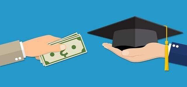 奨学金を自己破産した時のデメリット|奨学金返済の手助けする救済制度