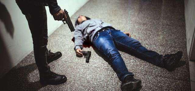 殺人罪の逮捕者に与えられる刑罰|裁判までの流れと罪の軽減について