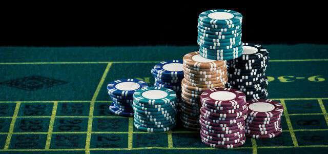 賭博で逮捕される基準 賭けては...