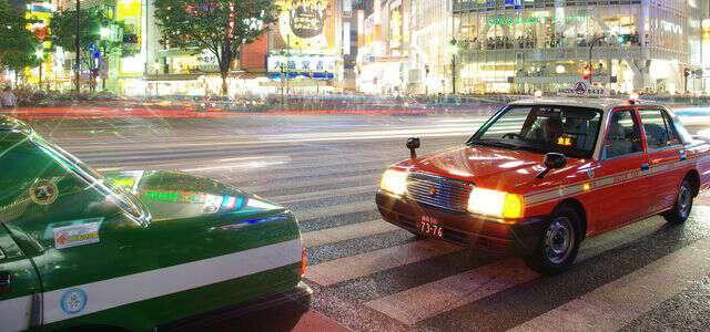 タクシー乗車中の事故における慰謝料請求に必要な全知識