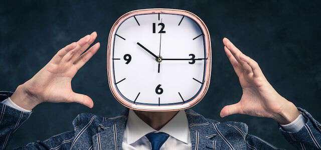 労働時間の定義と平均|法律から見たブラック企業の判断基準と対処法