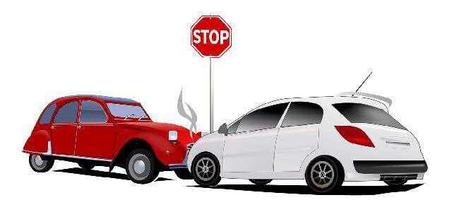 交通事故の慰謝料は過失割合で決まる|過失割合と過失相殺の基礎知識