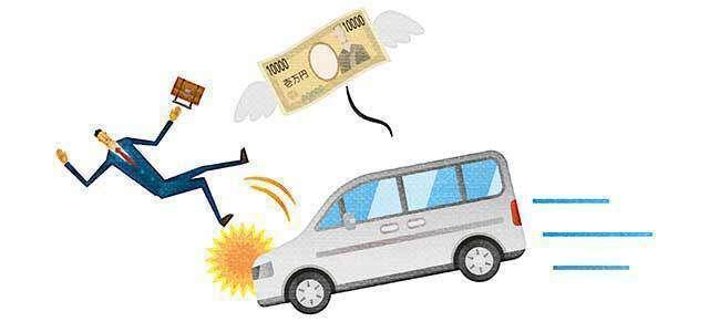 交通事故慰謝料を正しく計算し適正な慰謝料を獲得する全手順
