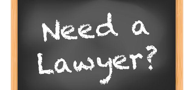 顧問弁護士の必要性