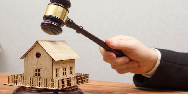 家賃滞納の立ち退き(強制退去)には弁護士が必要