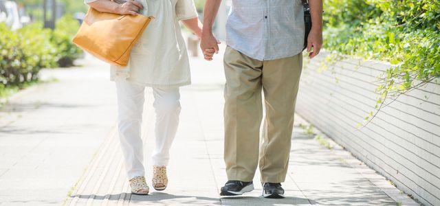 熟年離婚をした後に再婚をするメリット