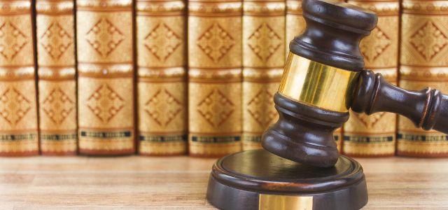 取消訴訟の事例