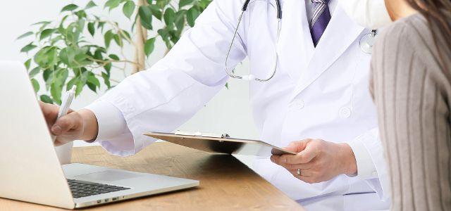 むち打ち症の治療における3つの注意点