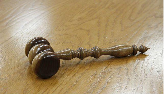 法的な手段に訴える|刑事告訴の場合