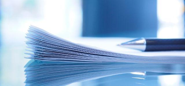 業務委託契約書および業務委託基本契約書に類似した書類